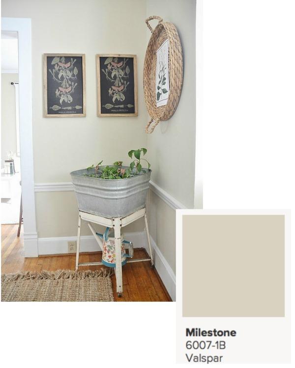 cottage paint colorsLMB Rental Paint colors  Part 1  Liz Marie Blog