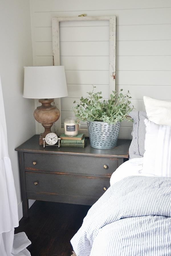 What\'s On My Nightstands - Master Bedroom - Liz Marie Blog
