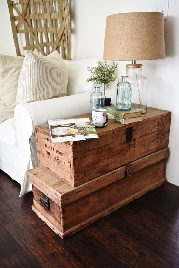 Image Result For How To Make A Coffee Table Step By Stepa