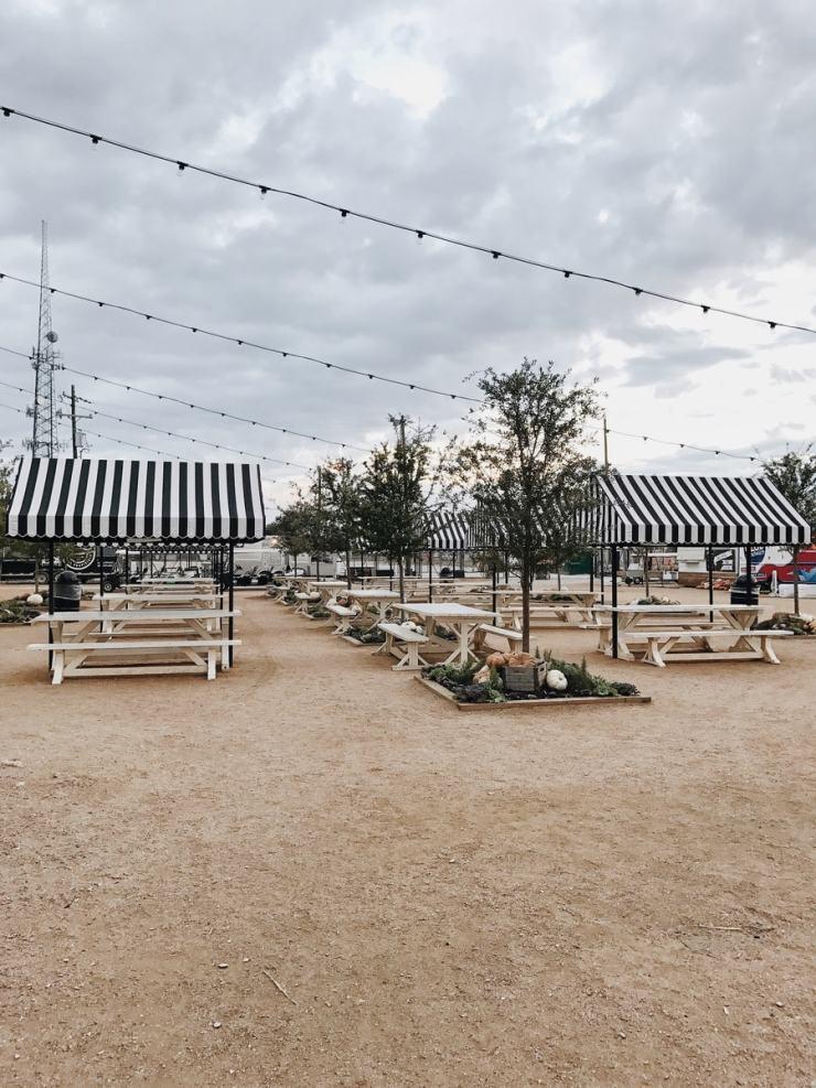 My Trip to Magnolia Market - Magnolia Market Silos Waco Texas