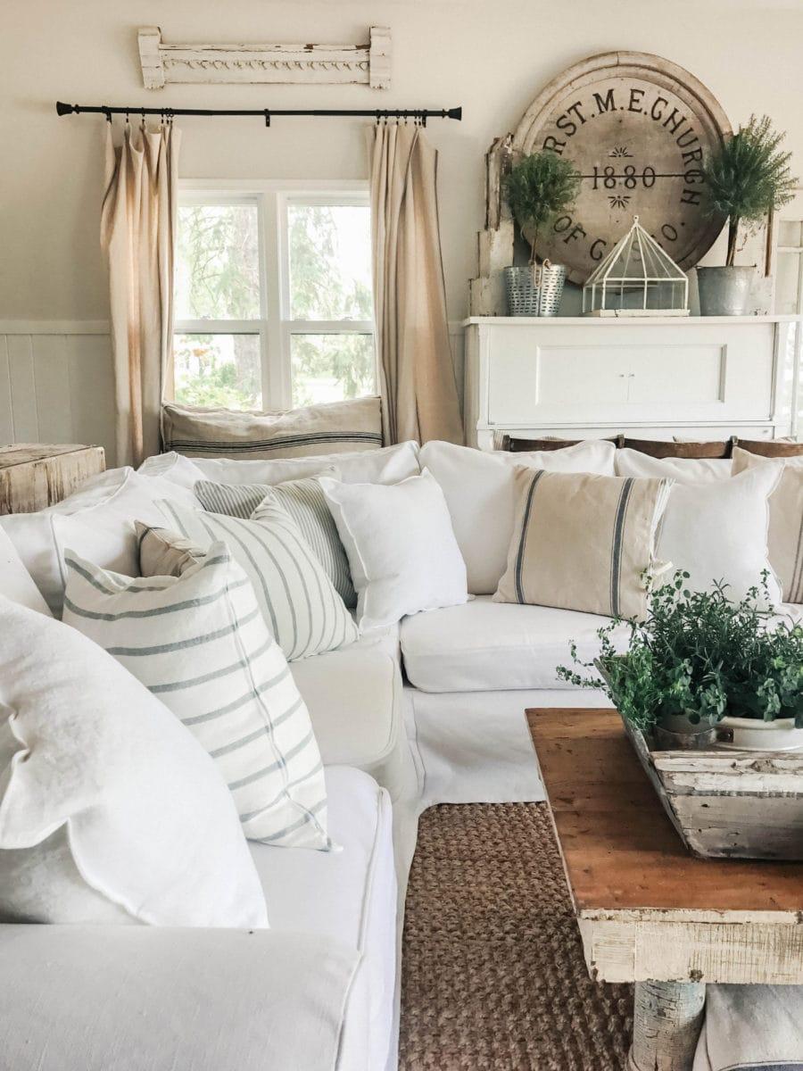 ikea living room chairs. Custom Ikea Furniture Slipcovers Liz Marie Blog chairs for living room