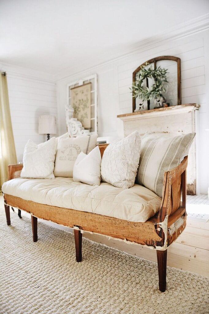 Deconstructed Furniture Liz Marie Blog