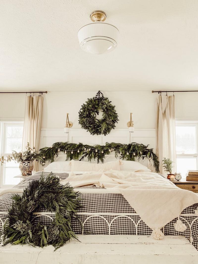 cozy cottage christmas