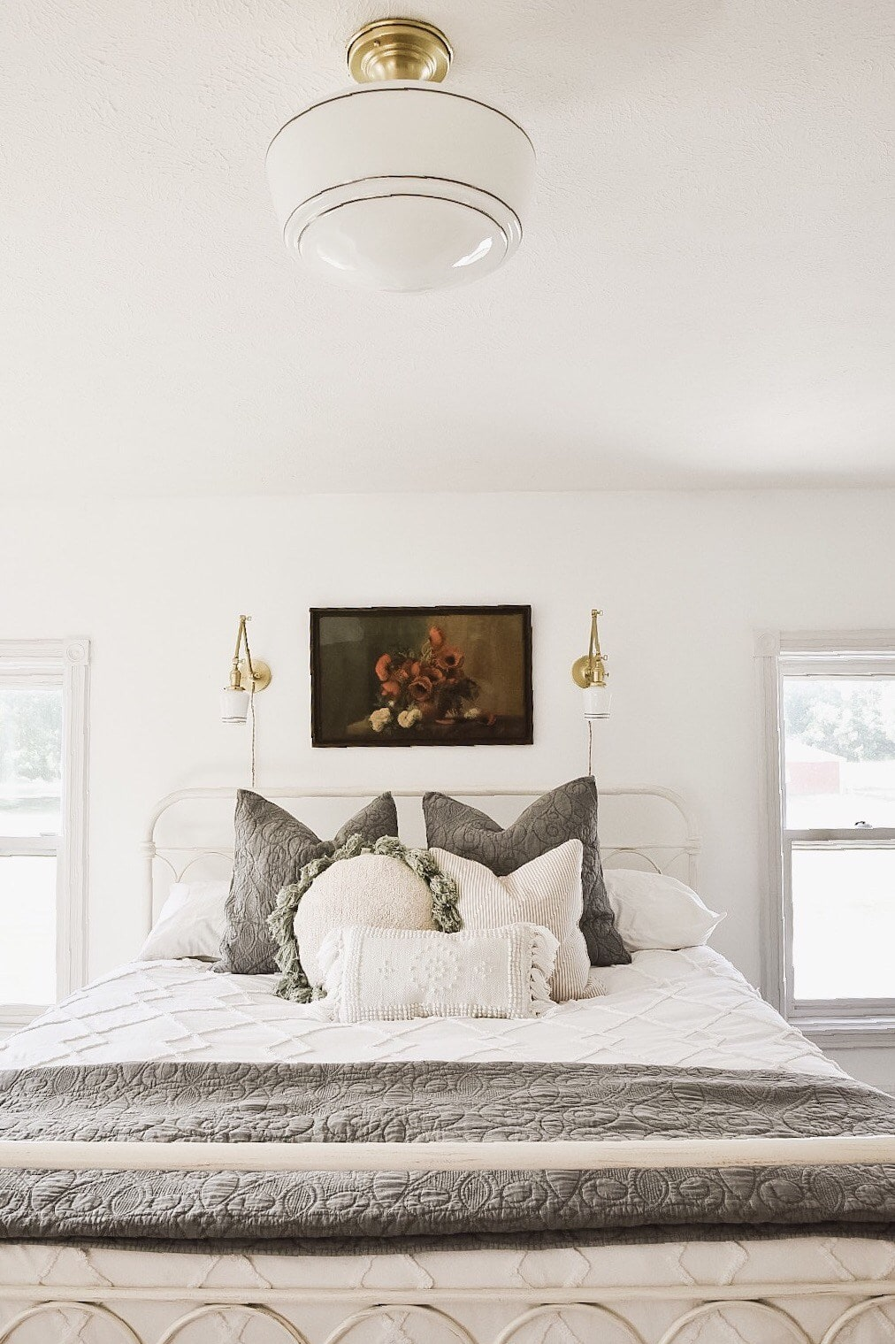Home Decor Bedroom
