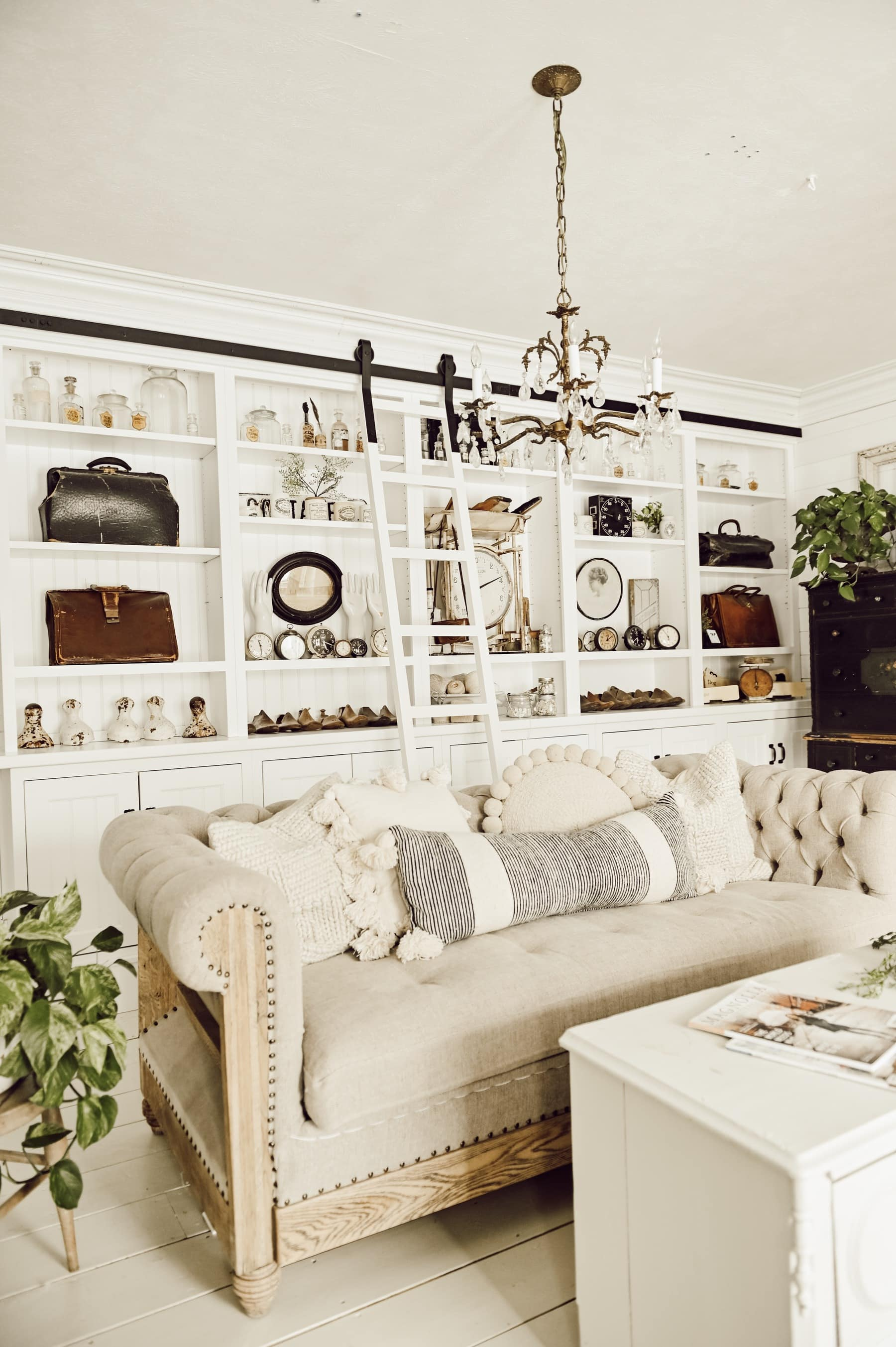 A Formal Sitting Room Liz Marie Blog