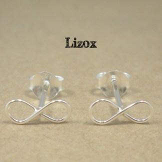 lizox-sterling-silver-infinty-earrings