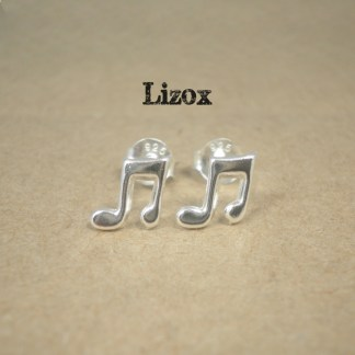 lizox-sterling-silver-music-note-ear-posts