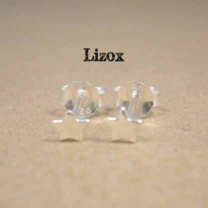lizox-sterling-silver-star-ear-studs