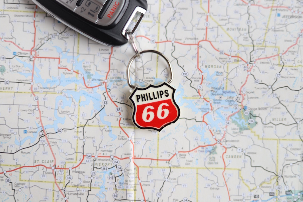 Live To The Full in 2019 with Phillips 66 | St. Louis Family and Lifestyle Blogger Liz of lizrotz.com