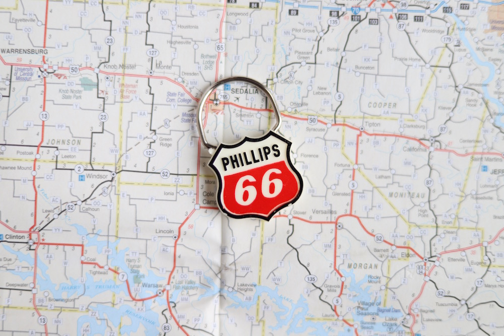 Sunset on Summer: Our last summer road trip fueled by Phillips 66 #LiveToTheFull