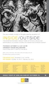 Art Exhibition at University House Wallingford
