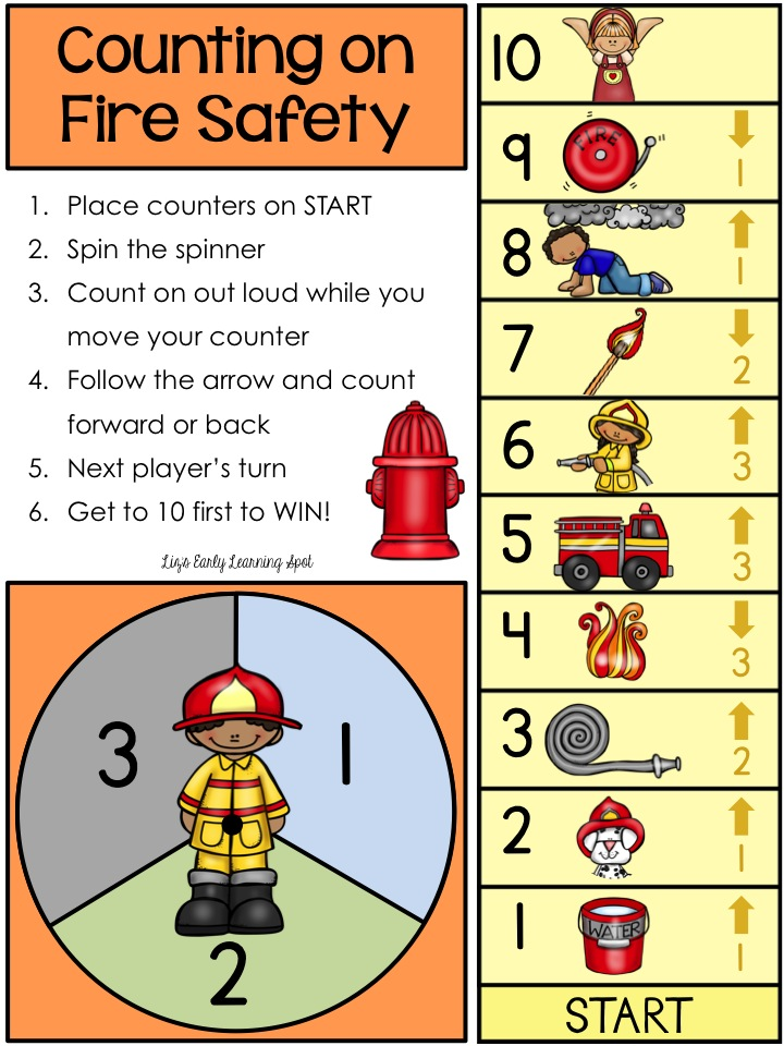 How to use board games to maximise math skills - Liz's Early Learning Spot