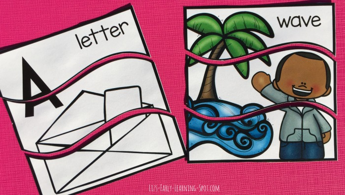 Use these free homonym puzzles to teach your kids about words that are spelled the same but have different meanings!