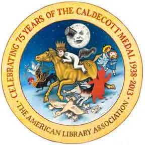 Caldecott Medal 75th Anniversary