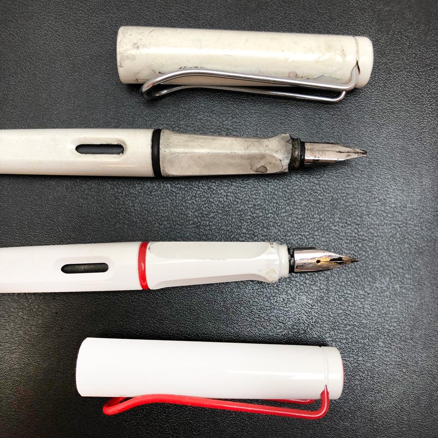 Fountain Pens Liz Steel Liz Steel