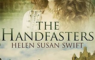 The Handfasters – Helen Susan Swift