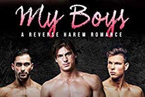 My Boys: A Reverse Harem Romance – Alyssa Clark