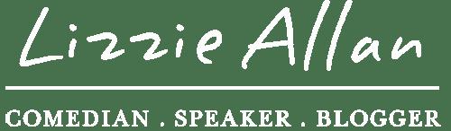 lizzie allan logo