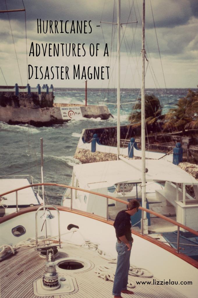 disaster magnet 1