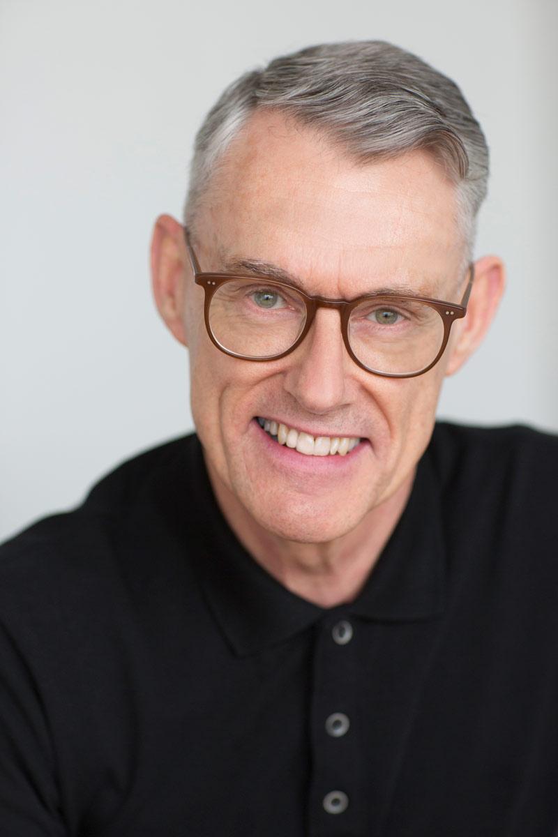 Professional Portrait Melbourne Studio