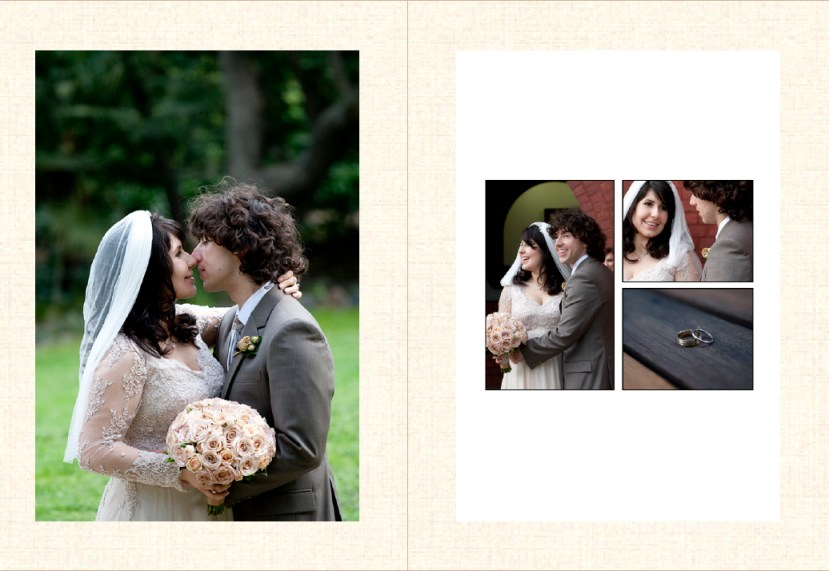 Wedding photography Abbotsford convent