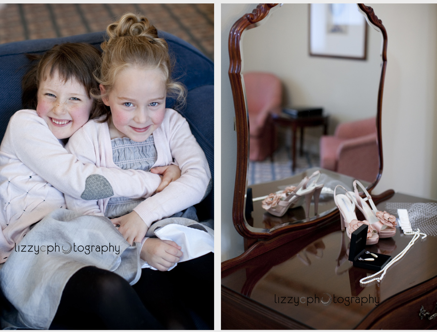 Wedding at the Windsor Hotel Melbourne