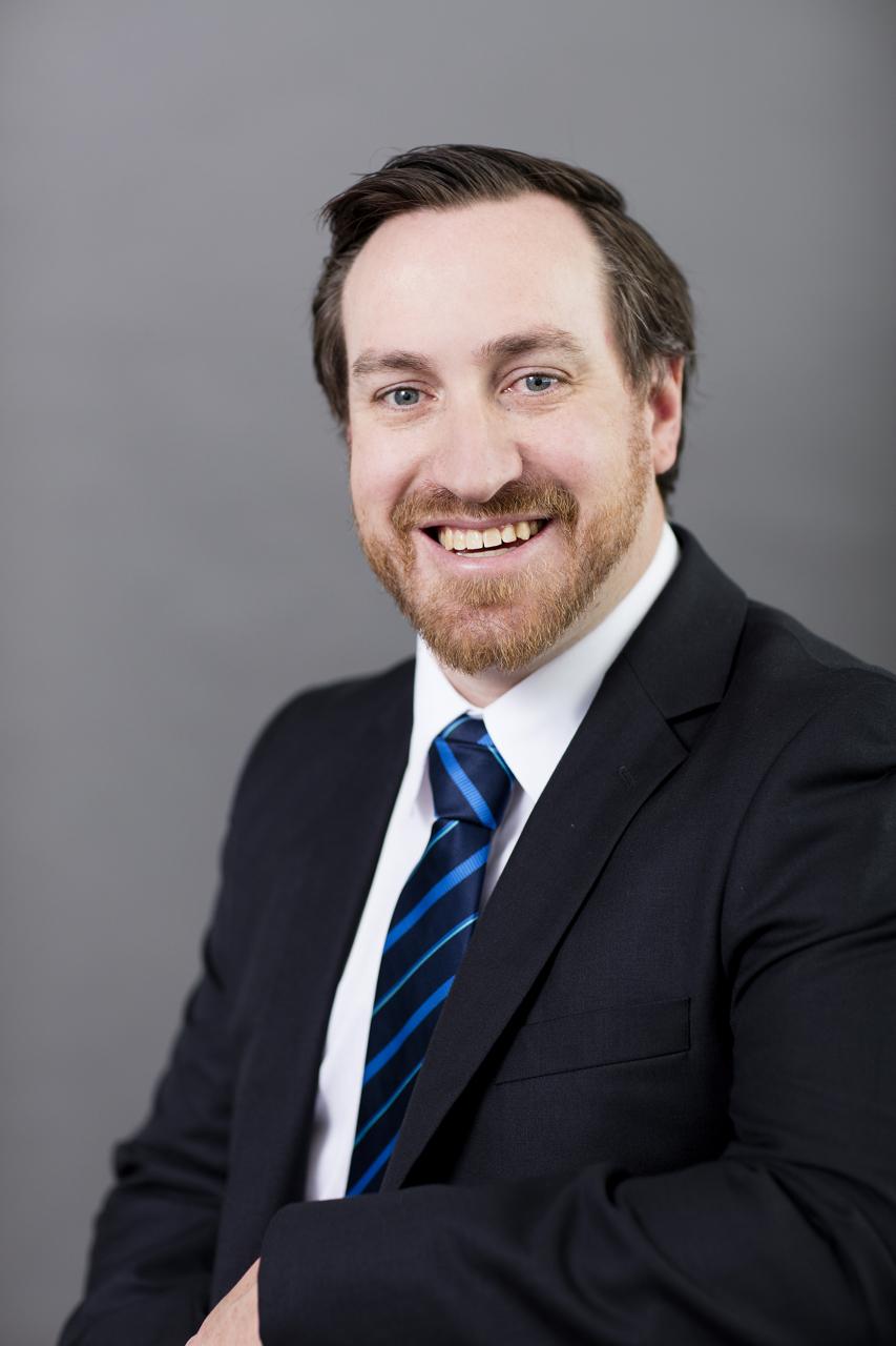 Accountant professional portrait Melbourne
