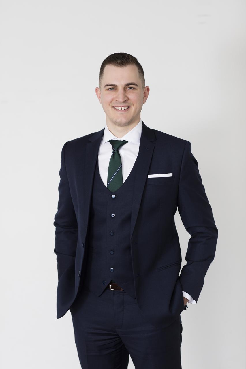 professional headshot Melbourne