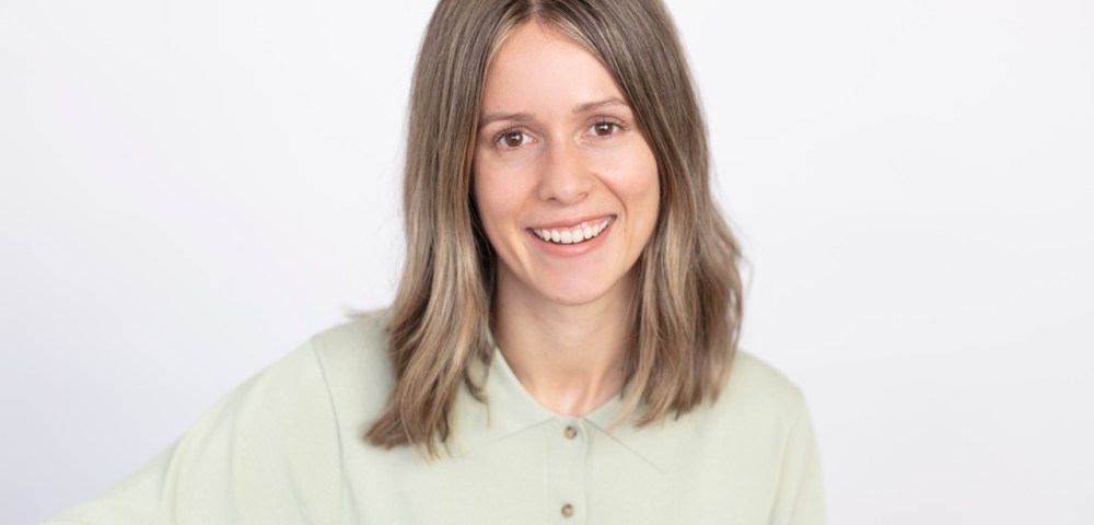 Personable professional headshot by Melbourne Photographer