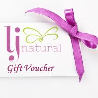 Beauty gift voucher