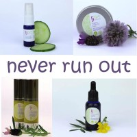 natural organic beauty products subscription