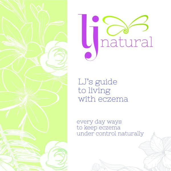 Eczema organic products uk