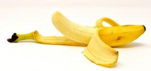 banana face mask natural skincare organic handmade beauty products