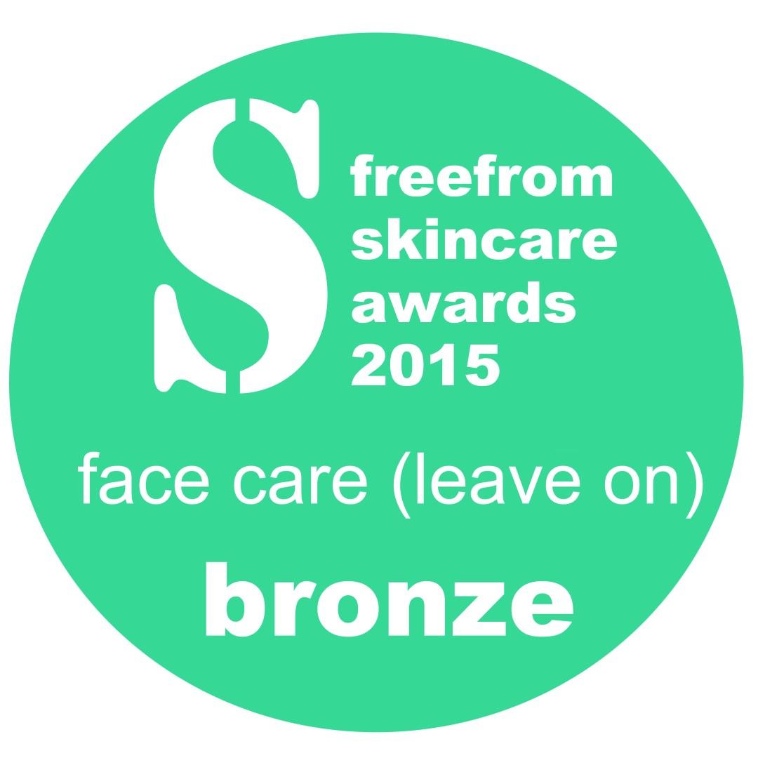 FreeFrom Skincare Awards 2015