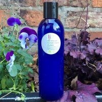 aloe very and lavender organic shampoo sulphate free