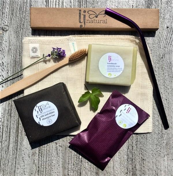 Zero Waste Starter Gift Pack