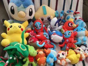 Poka toys