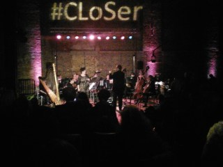 How To Use Me - My Residency with the City of London Sinfonia