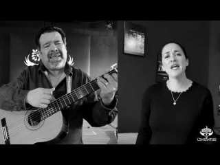 Oh Sister - Bob Dylan cover collaboration with Los Cenzontles, Pablo Aslan & Ljova