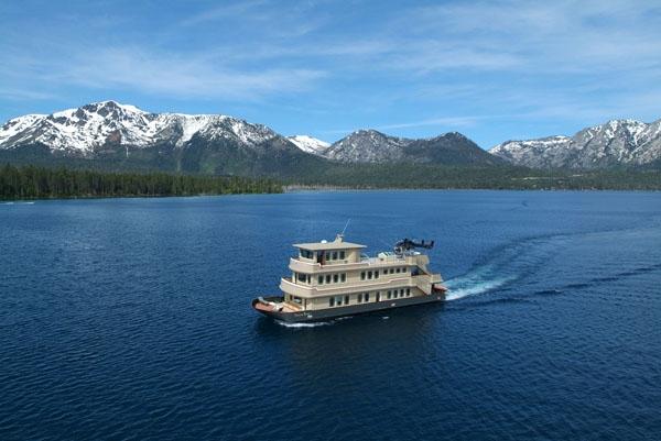 sierra rosa houseboat houseboats