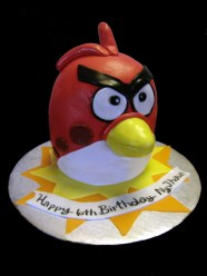 Angry Bird 3D