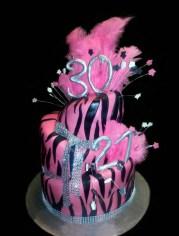 Happy 21st Birthday Keria!
