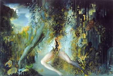 Hara-Kiri Hommage à Mishima/L'étouffement (1983) 200x300