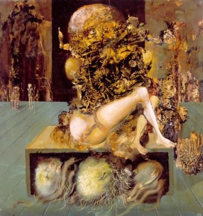La Chancelière (1967) 33x35