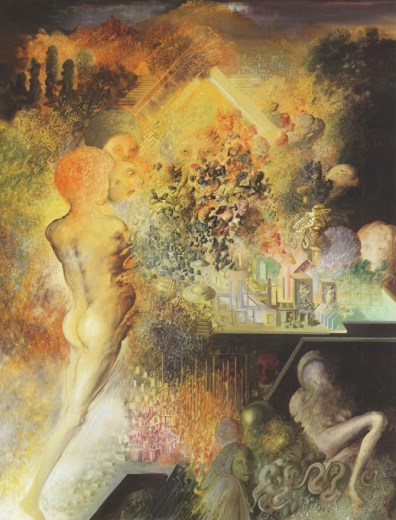 ljubomir popovic ljuba - painting 6