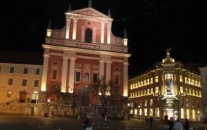 What's on in Ljubljana?