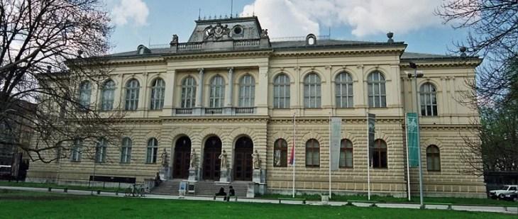 National Museum Ljubljana