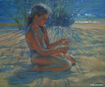 Warmer Sand