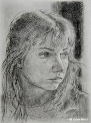 Selbstporträt 1997