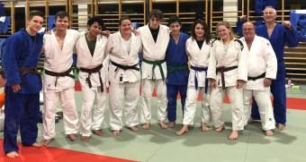 Judo Linz 2019 7